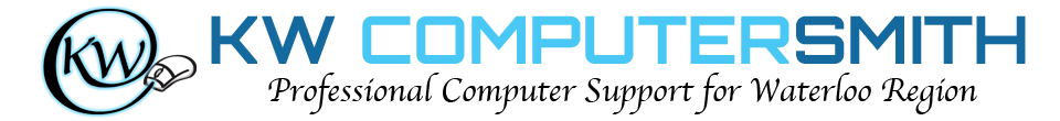 KW ComputerSmith - Professional Computer Support for Waterloo Region